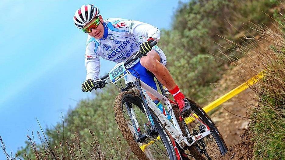 Marco Pavan,finita la stagione di ciclocross con un podio - Pianeta ...