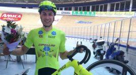 Velodromo di Montichiari: trionfo per il Team Palazzago