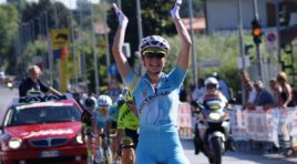 Trofeo Oro in Euro – Women's Bike Race cambia e rilancia