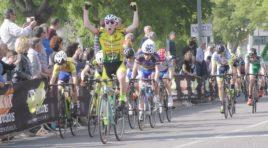 Michael Cattani ( Torrile ) vince il 34° Trofeo Ernesto Valloncini
