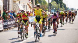 Mattia Pinazzi vince il 91° Gran Premio San Gottardo