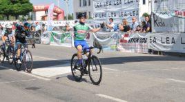 Francesco Lonardi vince a Fiorano Modenese