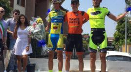 Federico Marchi vince a Rodano