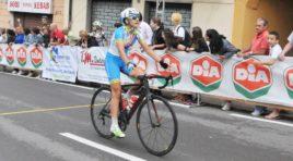 Eleonora Camilla Gasparrini ottiene la sesta vittoria stagionale