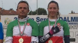 EUROPEI PISTA: BePink Cogeas ad Anadia con due atlete