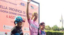 Ragusa conquista il Giro della Provincia di Pordenone
