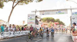 Giro della Lunigiana 2017, a Giopp la prima tappa