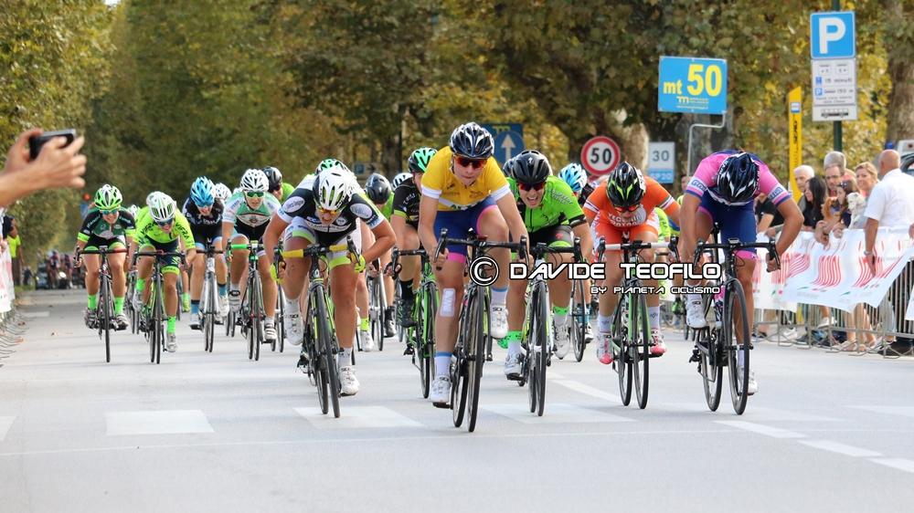 Trofeo Latterie Inalpi di Racconigi (Juniores)