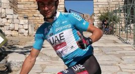 Giro di Turchia 2017, Ulissi vince la corsa. Ultima tappa a Theuns