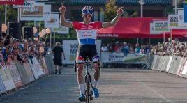 PoldersCross, ancora un successo Mathieu Van Der Poel