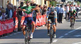 Somma Lombardo, vittoria di Rochetti su Toniatti