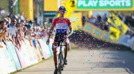 Superprestige Zonhoven, van der Poel festeggia ancora. Tra le donne vince Kaptheijns