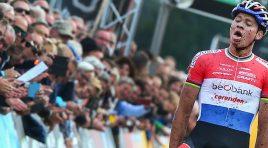 Superprestige: a van der Poel il primo round