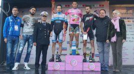 Folcarelli e Bulleri conquistano il Memorial Raffaele Belardo