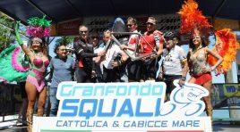 Gf Squali – Carrera: altri 500 pettorali con quota speciale