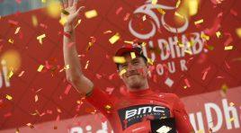 Abu Dhabi Tour 2018, nella quarta tappa a crono la spunta Dennis