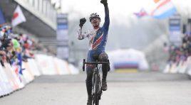 Campionato del Mondo ciclocross, tra gli juniores vince il britannico Ben Tulett