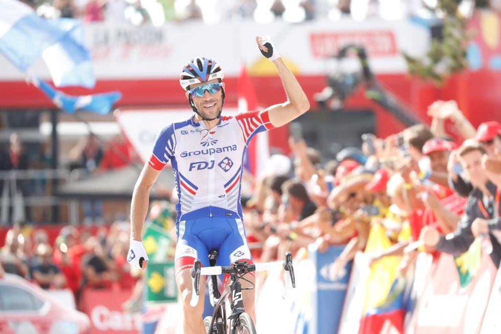 Vuelta a España 2018, vince Thibaut Pinot! Yates consolida la maglia
