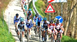 La Strade Bianche di Romagna per Elite\ U23 fa il pieno di iscritti