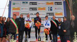 Domenica 24 marzo l'eccellenza del ciclismo femminile sarà in provincia di Varese