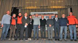 U.C Costamasnaga, formazione 2019