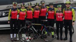 Allieve 2019: la formazione del Team Wilier Breganze