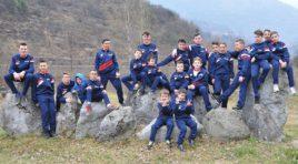 U.C Vallecamonica presenta la nuova stagione 2019