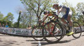 Gabriele Raccagni nuovo campione provinciale