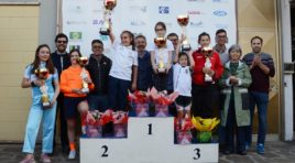 Giovanissimi a Villongo nel Trofeo Rosa – Video e classifiche