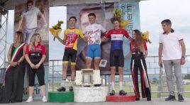 Il veneto Giacomo Fraccaro  vince la Coppa Caduti di Casalguidi