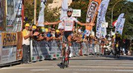 Filippo Zana conquista il 48° Gran Premio Capodarco