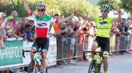 Trionfo del Team LVF nel 5° Trofeo Garofoli Porte