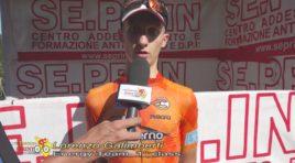 Lorenzo Galimberti  vince il Memorial Antonio Colo'