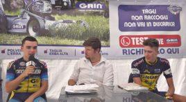 Nicolo' Costa Pellicciari  si conferma  nel 27° Trofeo Maionchi