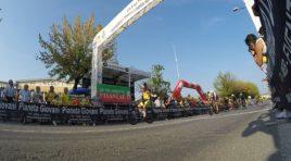 Giosue' Epis  terzo sigillo nel 52° Trofeo Comune di Visano
