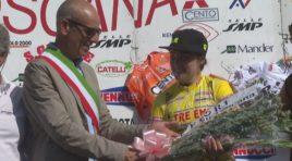 Giro Toscana Femminile – Tappa a Chloe Hosking e Arlenis Sierra ancora leader