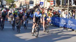 Con uno sprint imperioso Leonardo Marchiori vince la Firenze – Empoli